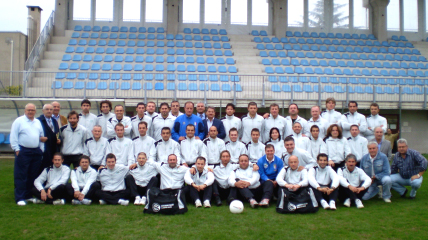 The Italian professional coaches ready to support your Football Soccer Business around the world as part of our Football soccer school, Italian football soccer school to the world thanks to WBN and AIAC - the Italian football soccer association of coaches - the Italian football soccer school offers to the international players and teams the World Champions technical and tactical training to the USA soccer teams, Canada soccer players, UAE soccer league, Saudi Arabia teams, Australia teams and soccer players. We offer also customized training for soccer lovers as begineers camps, young soccer camps, girls football soccer training and professional Italian soccer Coaches for your team, our Italian soccer school offers the most prestige and winner Football Soccer coach camps and training in the world ready to coach in your country and become a Champion in your league